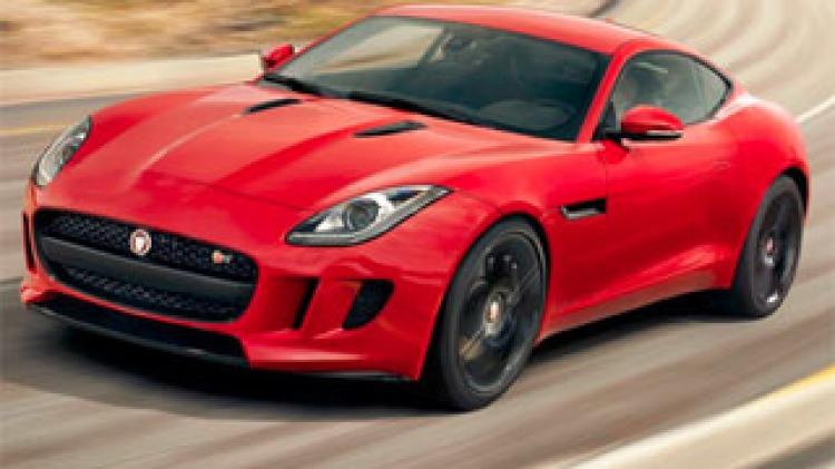 "Jaguar F-Type Coupe ""my best yet"" says Ian Callum"