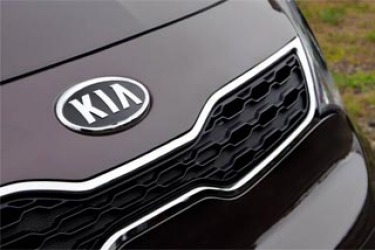 Kia confirms first global market electric car
