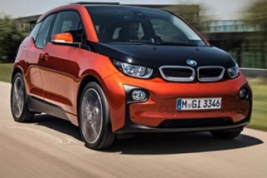 Small Cars of 2014