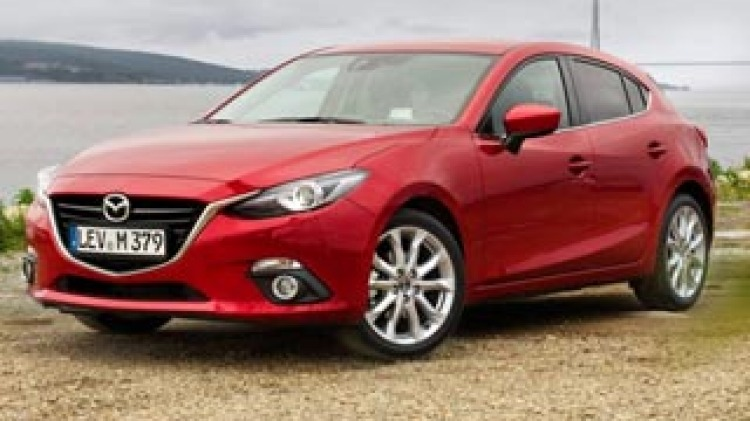 Could new Mazda3 be a top seller?
