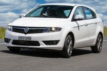 Proton Suprima S GXR: First drive review