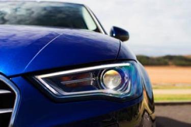 Audi A3 sedan first drive review