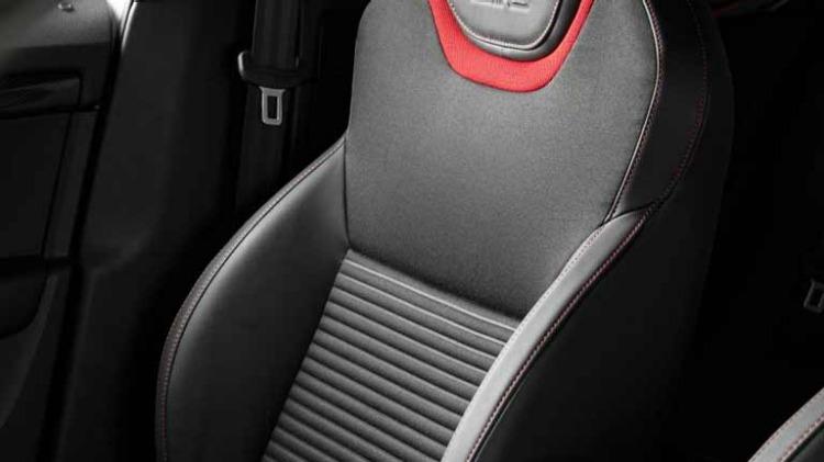 Skoda Octavia RS Wagon.