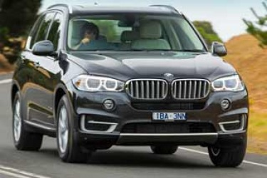 BMW X5 25d first drive review