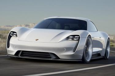 Porsche to prioritise Mission E development