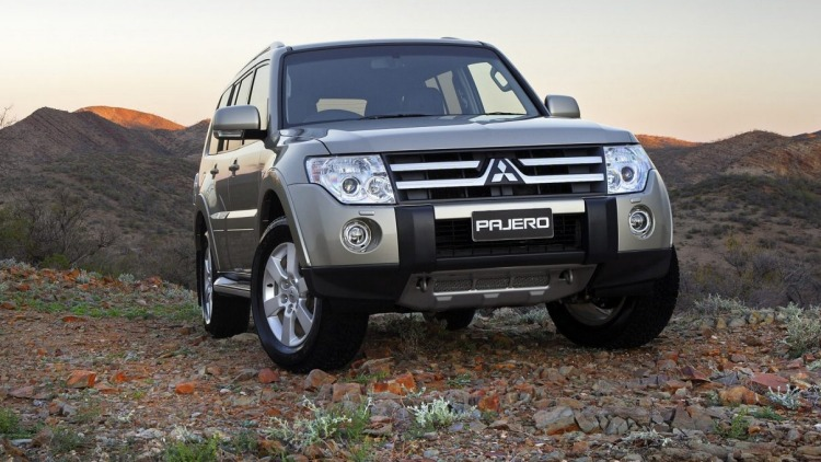 A recall spanning a decade of Pajero models has been issued among others.