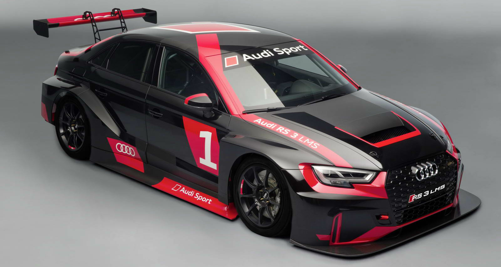 Audi Sport Is Back And Edgier RS Models Will Result
