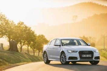 Online road test: Audi A6 1.8 TFSI