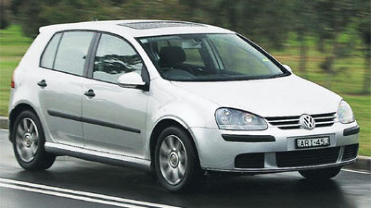 Volkswagen 2.0-litre FSI