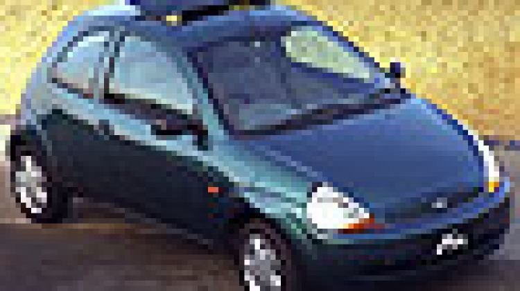 Used car review: Ford Ka 1999-2003