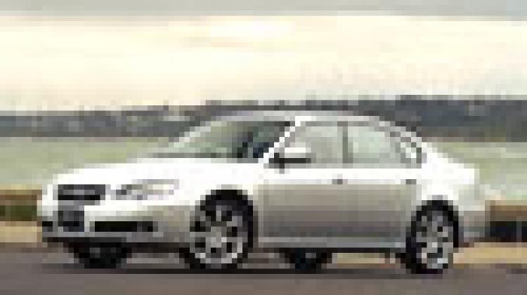 Subaru Liberty 2003-2005