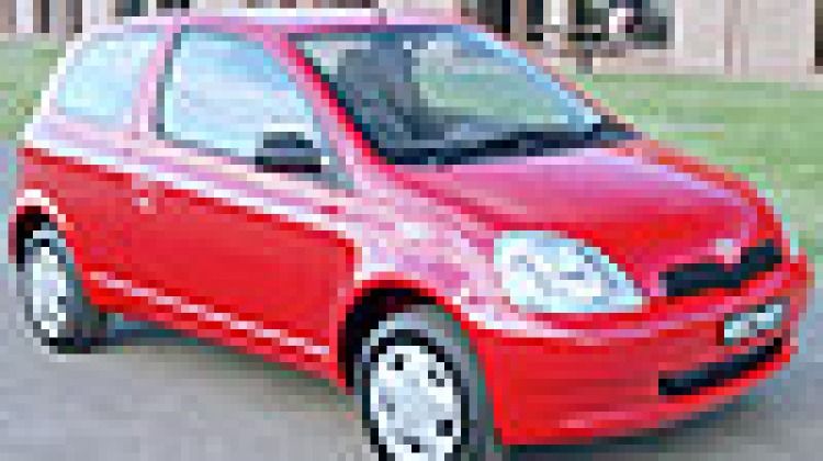 Used car review: Toyota Echo 1999-2001