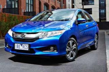 Honda City VTi-L new car review