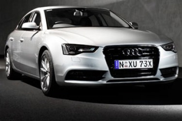 2014 Audi A5: first drive review