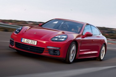 "New Porsche Panamera ""will still polarise"""