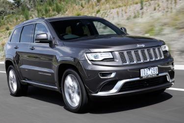 Jeep issues recall following Anton Yelchin death