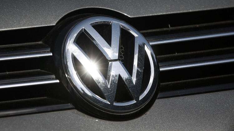 Volkswagen Australia is defending itself in Federal Court.