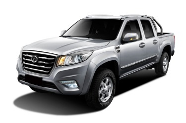Great Wall utes returning to Oz