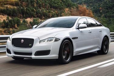 Jaguar XJ to remain driver-focused limousine