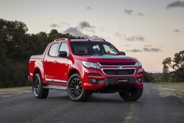 GM and Isuzu end pick-up truck tie-up