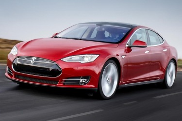Tesla reveals new master plan
