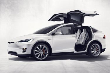 Tesla Model X 60D price revealed