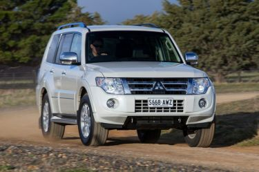What rural-friendly SUV should I buy?