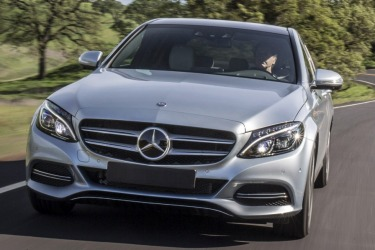 Mercedes-Benz increases commitment to the plug-in hybrid
