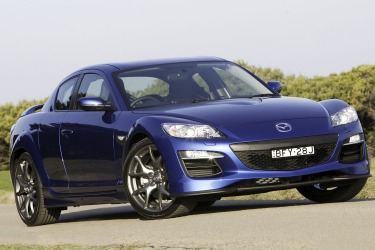 2003-2012 Mazda RX-8 used car review