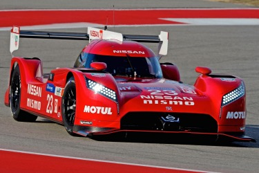 """Nissan """"positive"""" following failed Le Mans program"""