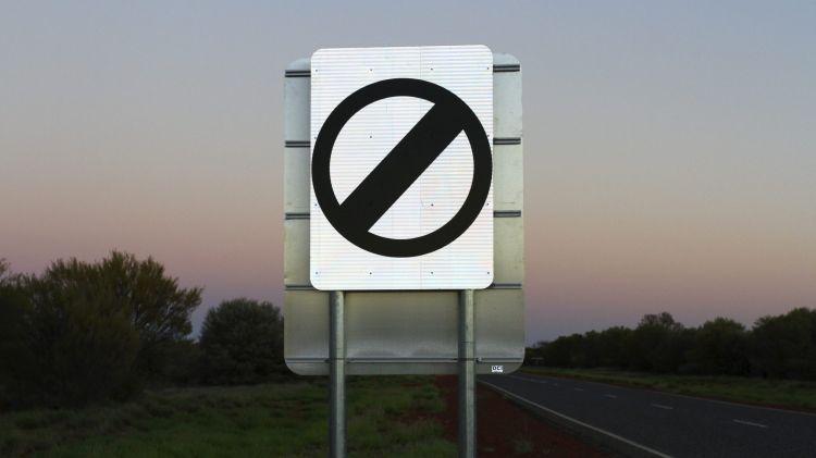 NT govt extends open speed trial
