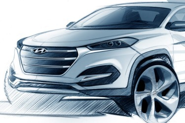 Tucson name returns to Hyundai