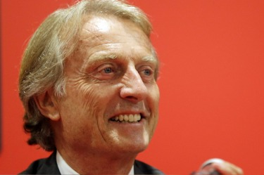 Ex-Ferrari boss makes surprise career move