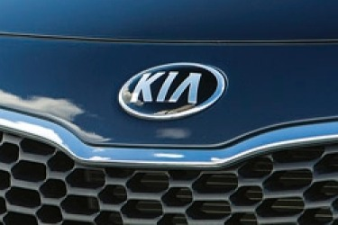 """Kia looks to shed """"cheap and cheerful"""" tag"""