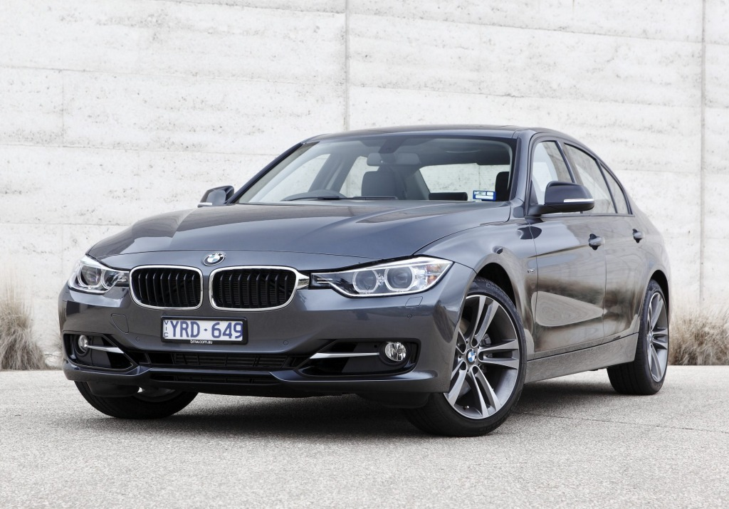 BMW's updated 3-Series sports the same appearance and engine choices as before, but with added specification.