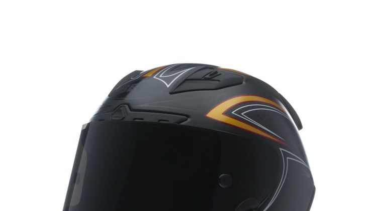 Super-stable: The Bell Star Carbon RSD Sway's aerodynamics help riders going a little faster.