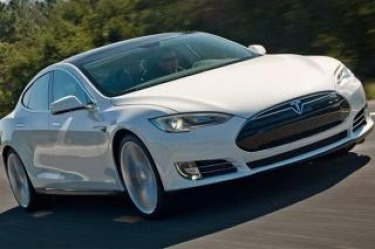 """Tesla is set to open a network of """"supercharger"""" stations linking Melbourne and Brisbanewith Sydney and Canberra."""