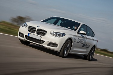 BMW: cheap petrol won't affect hybrid development