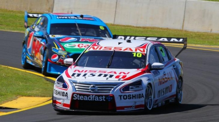 V8 Supercars faces a brave new world in 2015 with a new TV deal.