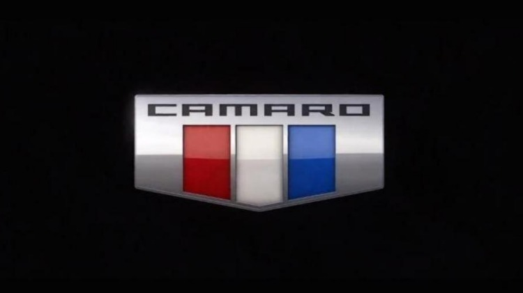 The Chevrolet Camaro will debut a new badge and is set to introduce a new range of engines.