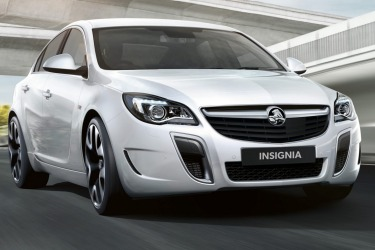 The most high-tech Holden ever
