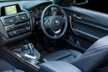2015 BMW 220i convertible