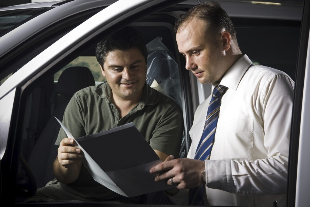 Knowing how to maximise your car's value is crucial when trading in.