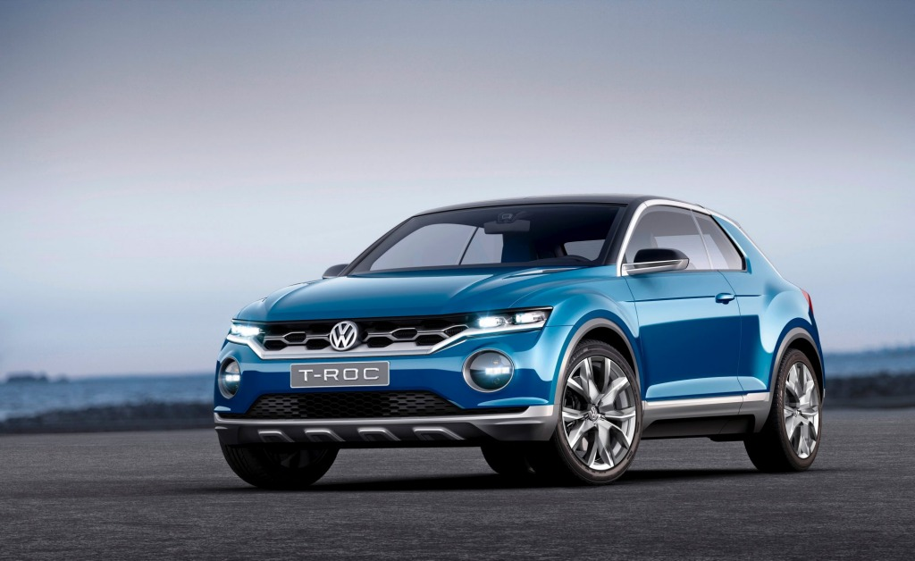 Volkswagen is planning to expand its range of variants based on the popular Golf hatchback
