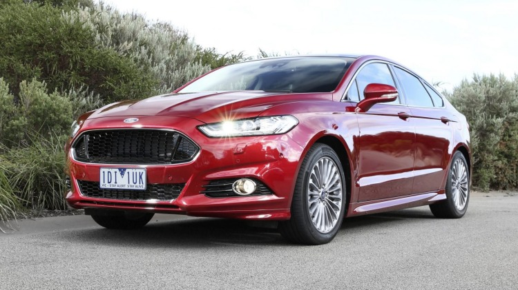 The new Ford Mondeo has an air filter with technology used in spacesuits.