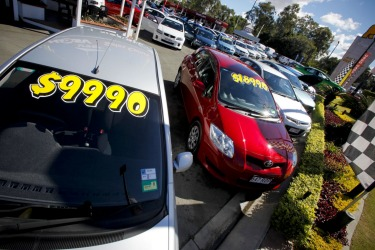 Are cars too expensive?