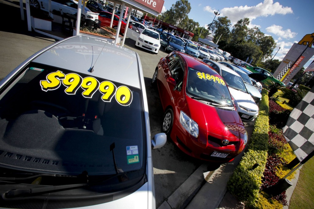 Despite recent improvements, there is still an overwhelming sentiment among Australians that new vehicles are grossly overpriced.