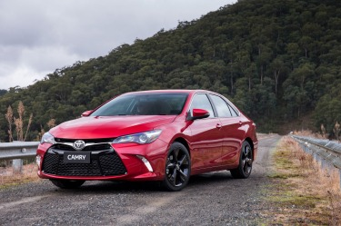Full details: 2015 Toyota Camry