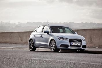 Audi A1 Sportback 1.2 TFSI