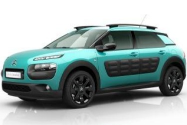 Citroen Australia has confirmed the C4 Cactus will arrive in Australian showrooms early in 2016